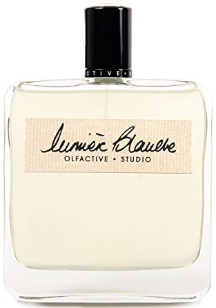 olfactive studio lumiere blanche