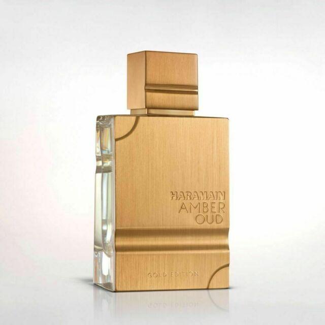 al haramain amber oud gold edition woda perfumowana 60 ml tester