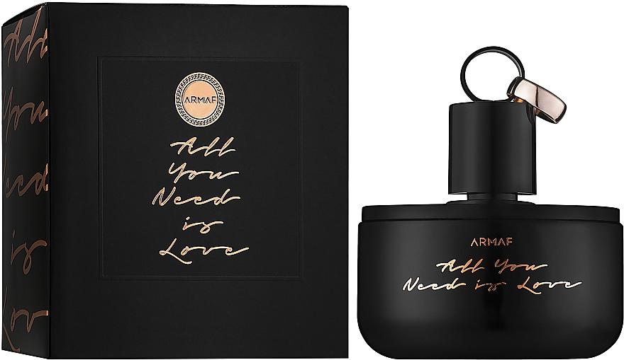 armaf just for you pour femme woda perfumowana 100 ml