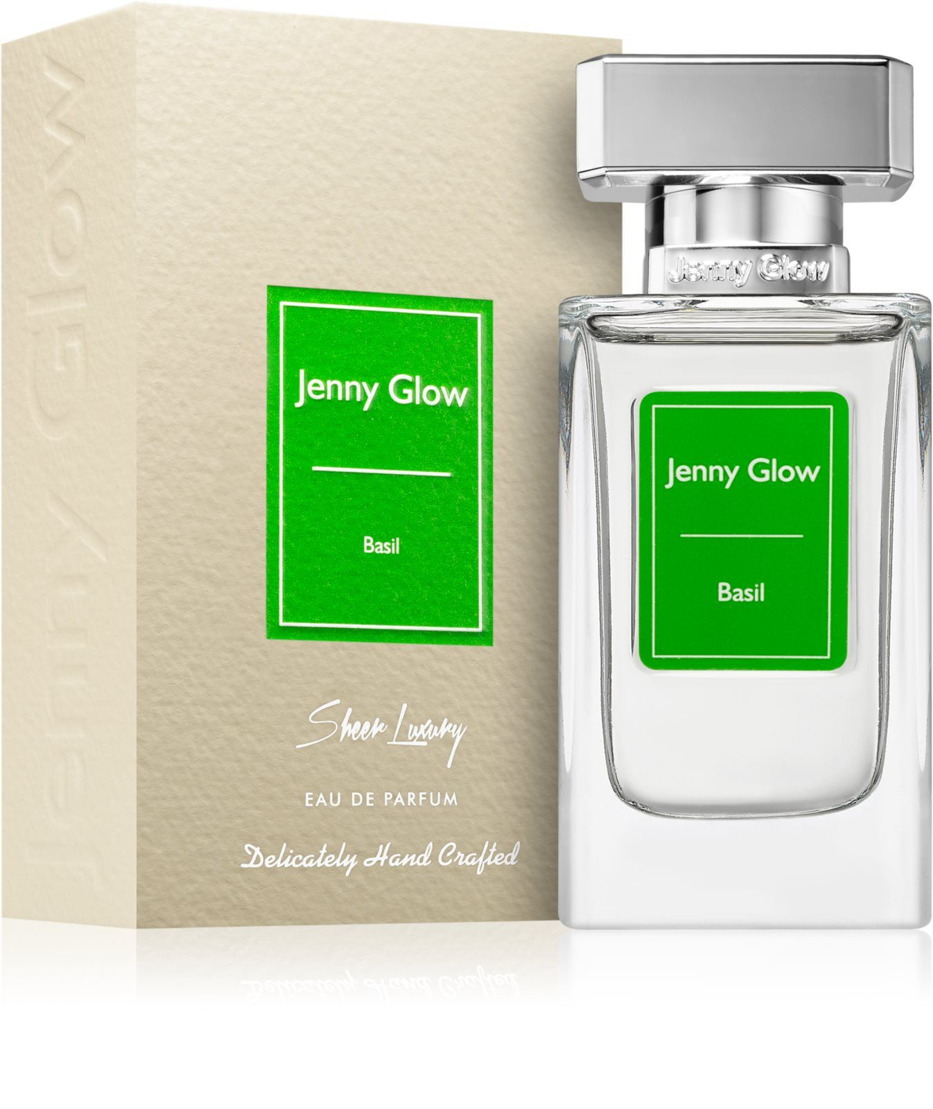 jenny glow basil