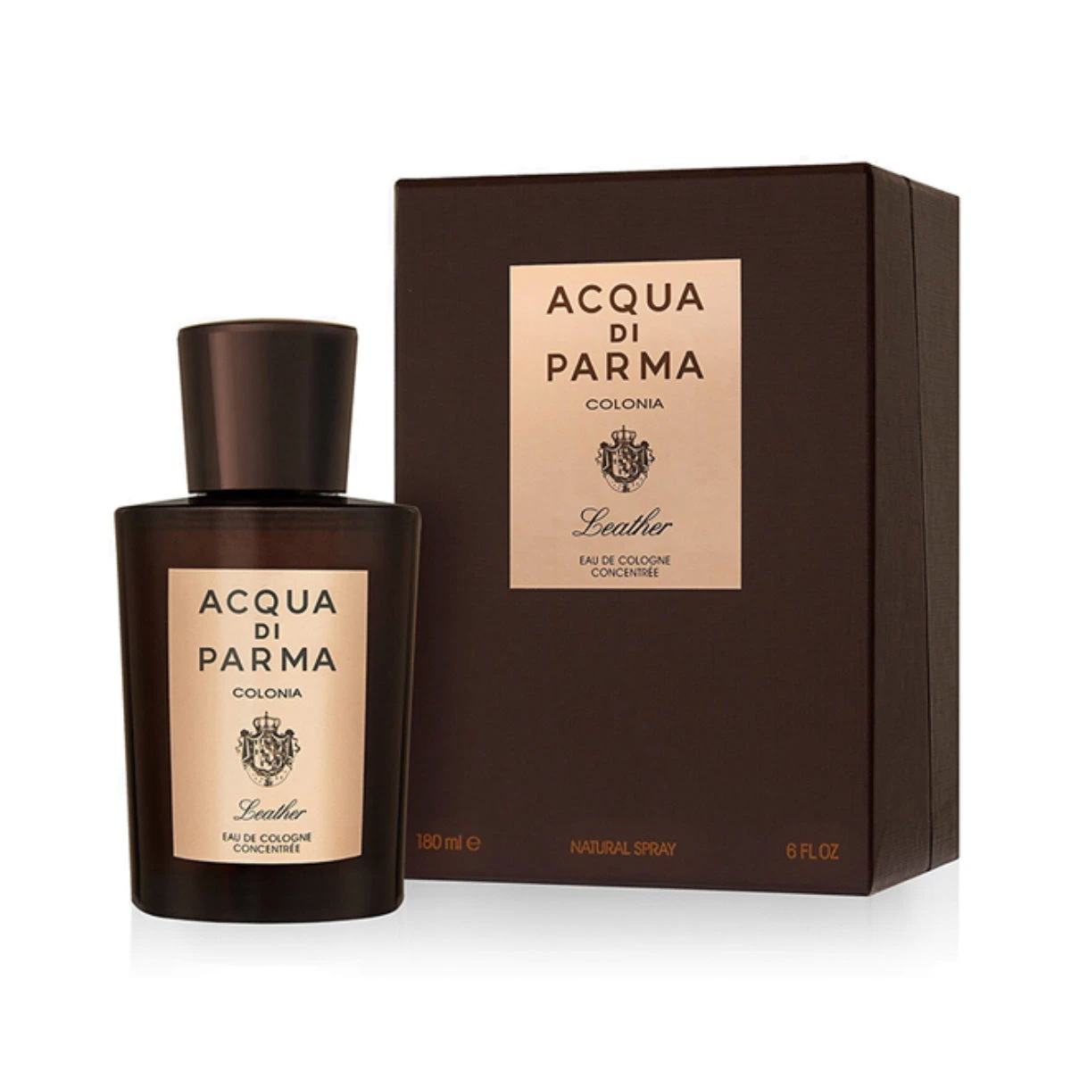 acqua di parma colonia leather concentree