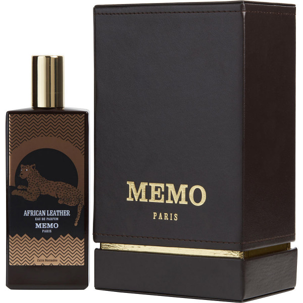 memo cuirs nomades - african leather