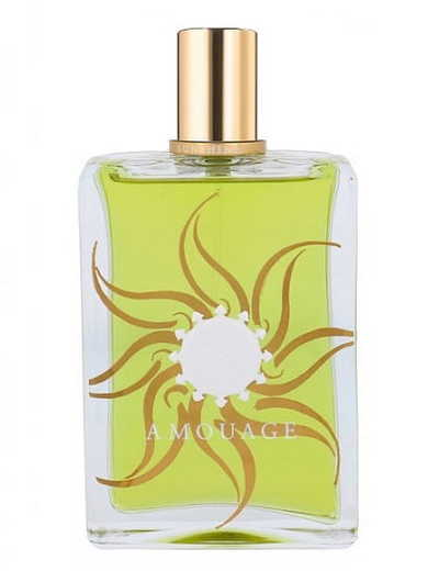 Amouage Sunshine Man 100ml edp tester