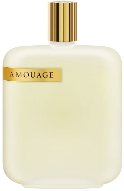 Amouage The Library Collection Opus III 100ml edp tester