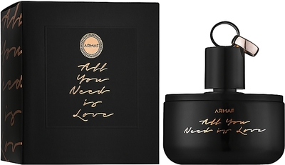 Armaf All You Need Is Love 100ml edp