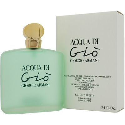 Armani Acqua Di Gio WOMAN 100ml TESTER