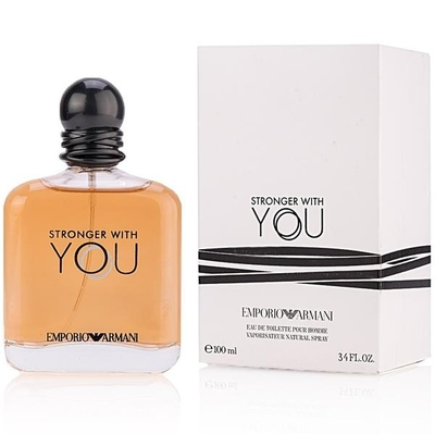 Armani Emporio Stronger With You 100ml edt tester