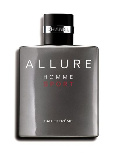 Chanel Allure Sport Extreme 100ml edp tester