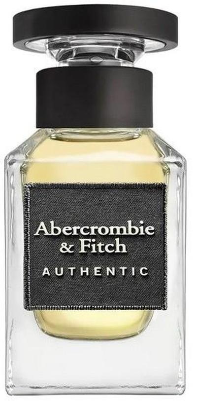 Abercrombie & Fitch Authentic Man 100ml edt tester