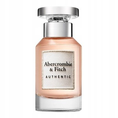 Abercrombie & Fitch Authentic Woman 100ml edp tester