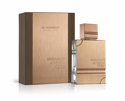 Al Haramain Amber Oud 60ml edp