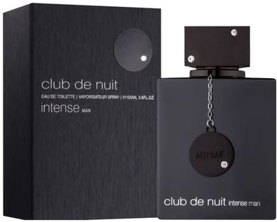 Armaf Club De Nuit Intense Man 105ml edt
