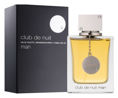 Armaf Club De Nuit Men 105ml  edt