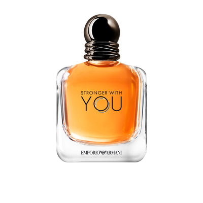 Armani Emporio Stronger With You 150ml edt