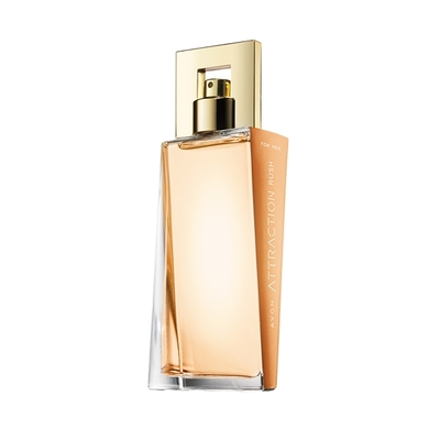Avon Attraction Rush Woman 50ml edp