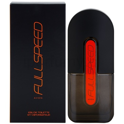 Avon Full Speed 75ml