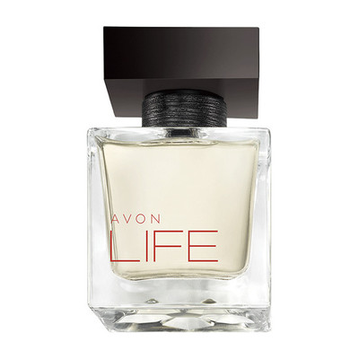 AVON LIFE Men for Him 50ml edt
