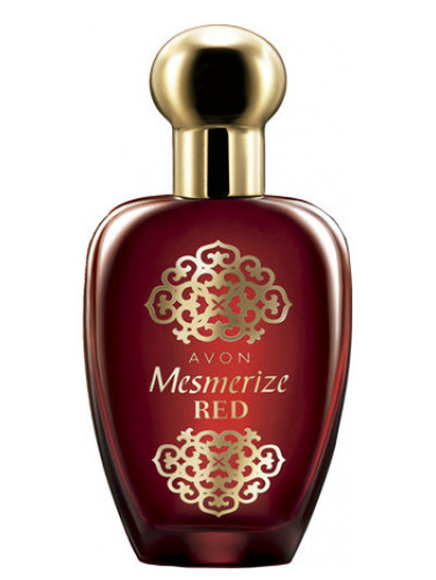 Avon Mesmerize Red for Her 50ml edt