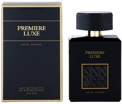 Avon Premiere Luxe Him 75ml edt