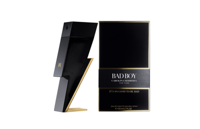 Carolina Herrera Bad Boy 100ml edt