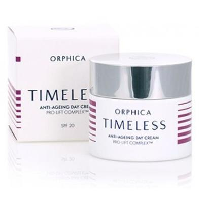 Orphica Timeless anti-ageing day cream 50ml