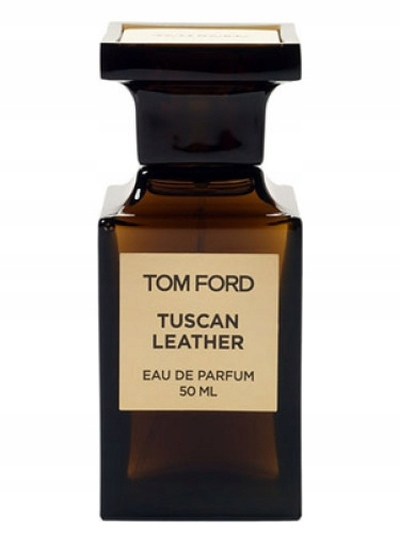 Tom Ford Tuscan Leather 50ml edp tester